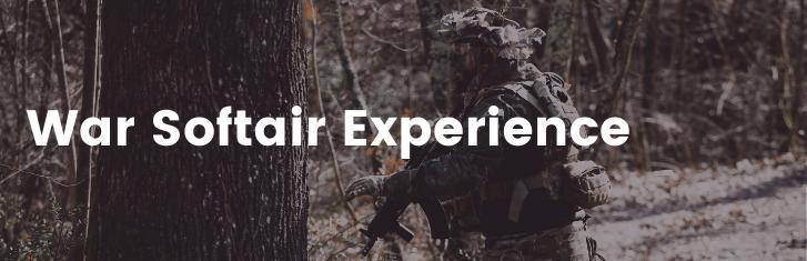 War Softair Experience