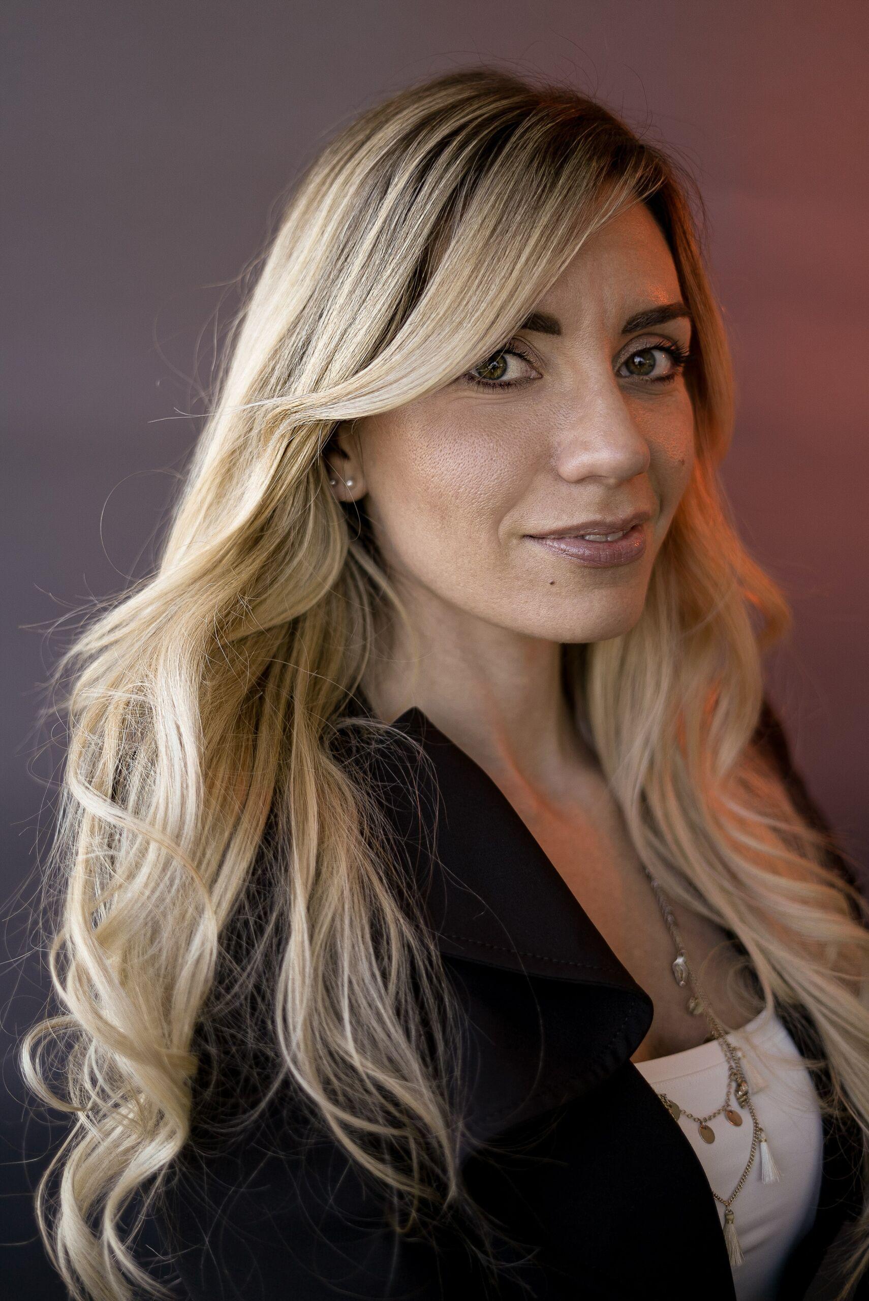 Fabiana De Tullio