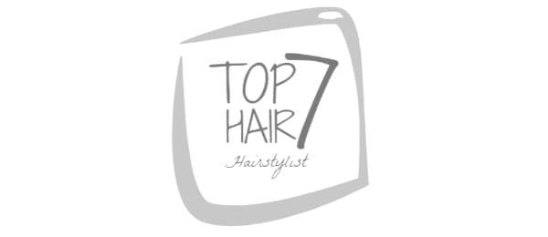 Top 7 hair - Fretcha